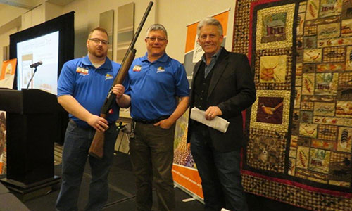 South Metro Pheasants Forever Banquet