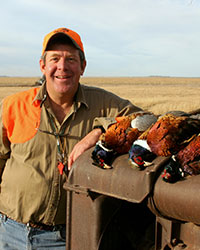 Bob Hix | South Metro Pheasants Forever