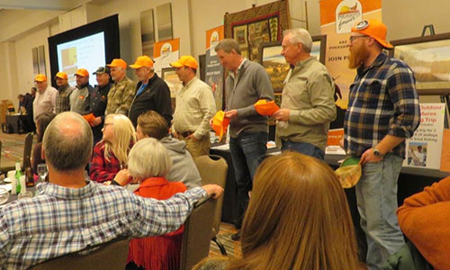 South Metro Pheasants Forever Super Raffle