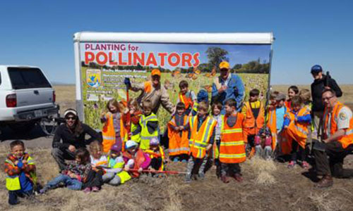 South Metro Pheasants Forever Youth Event