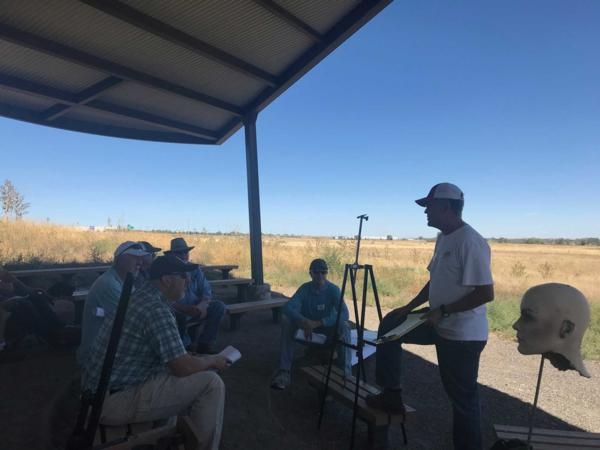 South Metro Pheasants Forever   Wingshooting Clinic