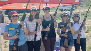 South Metro Pheasants Forever Event at Barr Lake