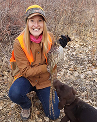 Kylie Alstrup | South Metro Pheasants Forever
